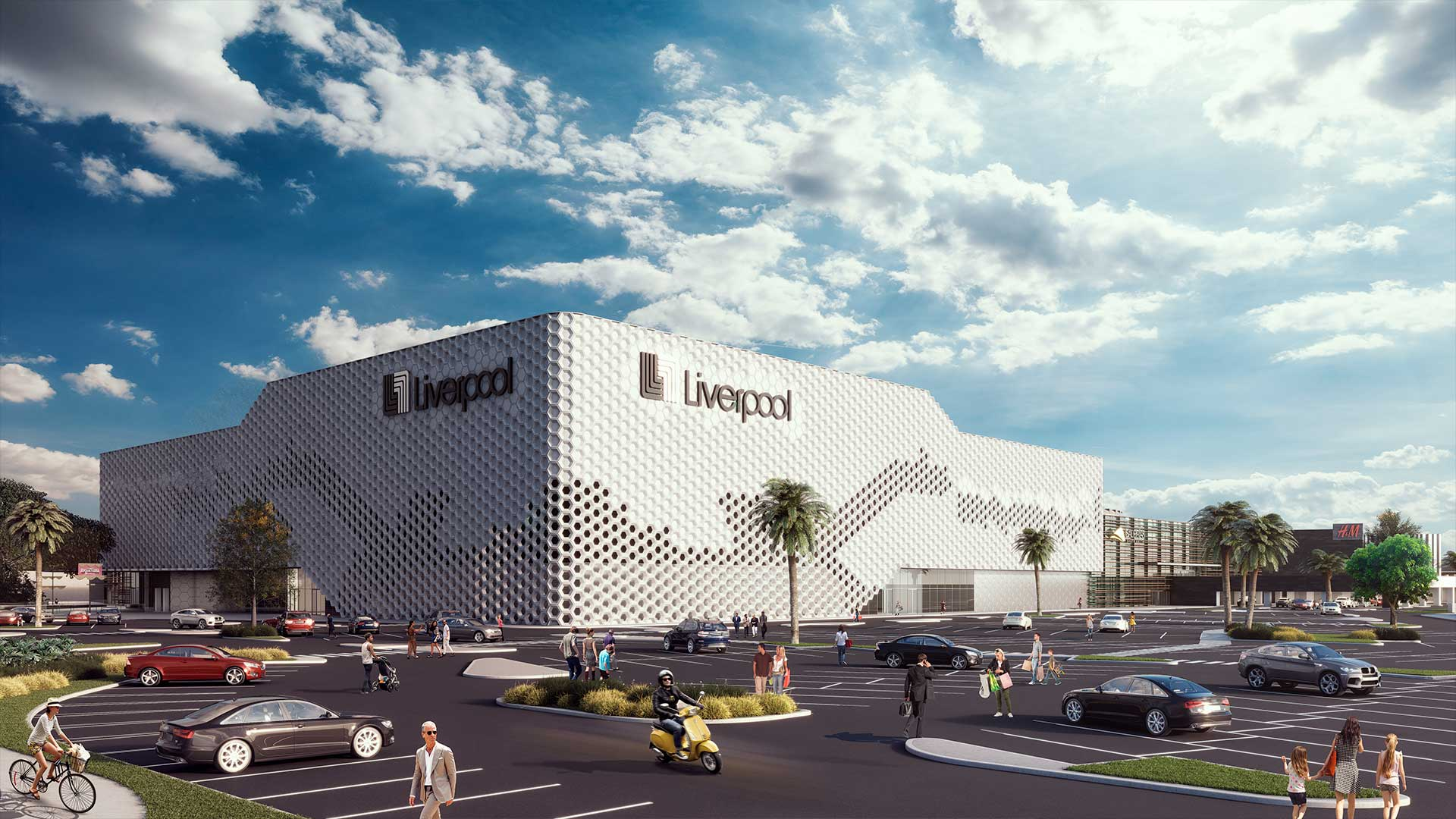 Liverpool Galerias Santa Anita Guadalajara2