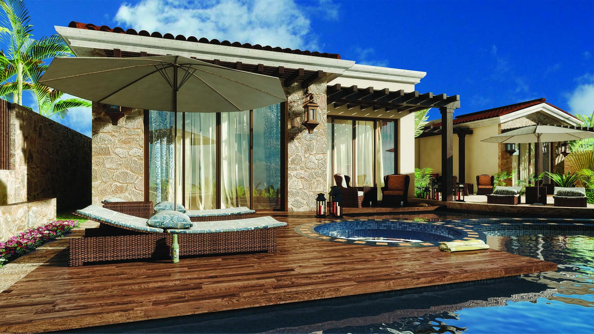 Residencial Coronado en los Cabos1