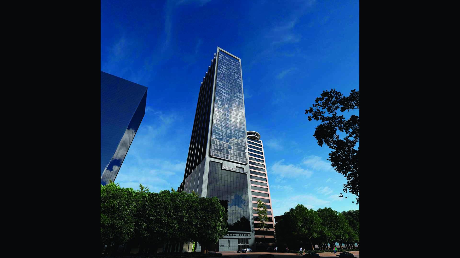 Torre Reforma Latino